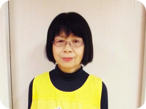 スクルドエンジェル保育室 たかばり園 園長 岡田由紀子